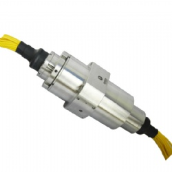 Multi-channel Fiber Optic Rotary Joint